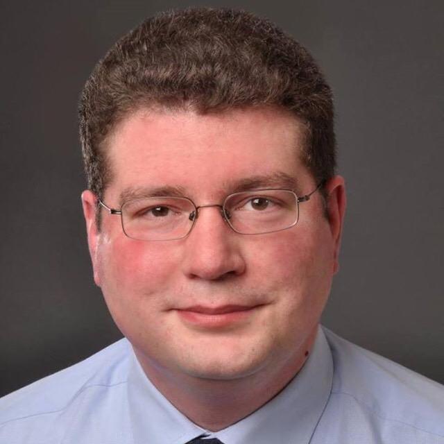 Versicherungsmakler Marco Roß